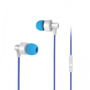 AWEI ES-720Hi In Ear Headset Movement Obvious Effect Bass Earphones