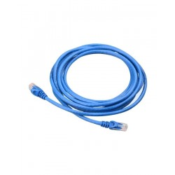 TP-Link CAT6 - Computer LAN Network Cable - 3M - Blue