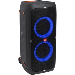 JBL Partybox 310 Portable Party Speaker