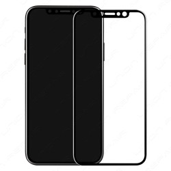 iPhone X 3D Full Tempered Glass Screen Protector
