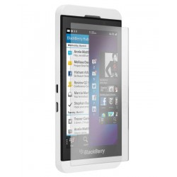 BlackBerry Z30 - Tempered Glass Screen Protector - Clear