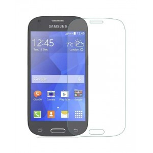 Samsung Ace 4 - Tempered Glass Screen Protector - Clear