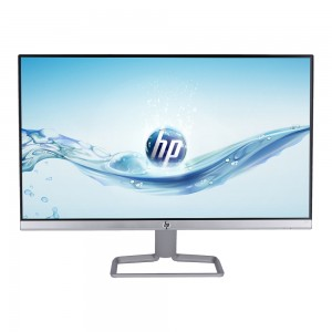 HP 24F IPS 24'' Full HD Display TFT Monitor + HDMI & VGA