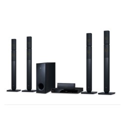LG DH6630T 1000W Home Theater system