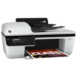 HP Deskjet Ink Advantage 2645 All-in-One Printer
