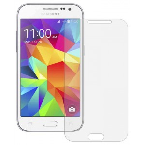 Samsung Galaxy Core Prime - Tempered Glass Screen Protector - Clear