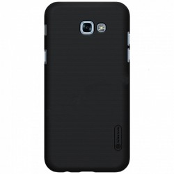 Nillkin Super-Frosted-Shield Executive Case for Samsung Galaxy A5 2017 -Black
