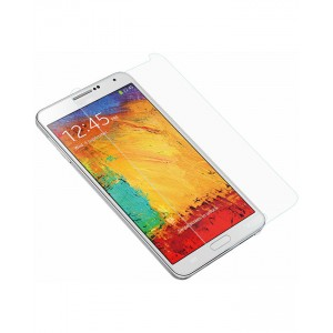 Samsung Galaxy Note 3 - Tempered Glass Screen Protector - Clear