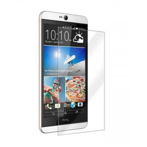 HTC Desire 826- Tempered Glass Screen Protector - Clear