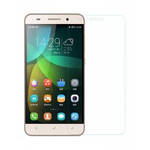 Huawei Ascend P8 - Tempered Glass Screen Protector - Clear