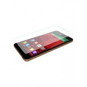 JUMTEL X551 - Tempered Glass Screen Protector - Clear