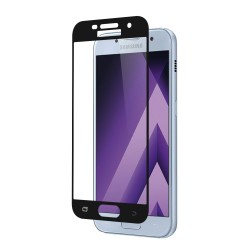 Samsung Galaxy A7 2017 3D Full Tempered Glass Screen Protector