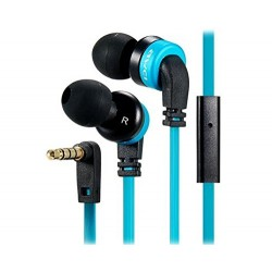 Awei Es-13i - Plug In-ear Stereo Mega bass Earphones with Microphone