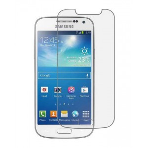 Samsung Galaxy Trend Plus- Tempered Glass Screen Protector - Clear