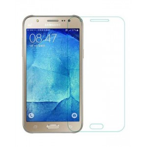Samsung Galaxy J7 - Tempered Glass Screen Protector - Clear