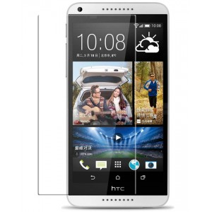 HTC Desire 626 - Glass Screen Protector - Clear