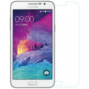 Samsung Grand Prime- Tempered Glass Screen Protector - Clear