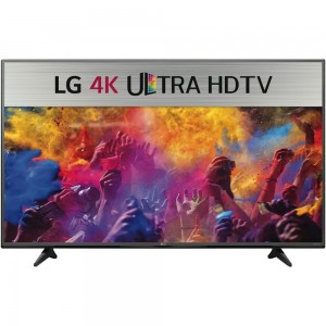 LG 43' SMART UHD/4K TV 43UF680T Smart Digital TV