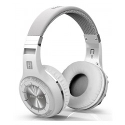 Bluedio HT Turbine Wireless Bluetooth Headphones - V4.1 - White