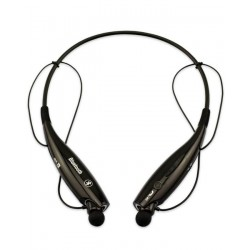 Upcoming Bluetooth HV-800 Stereo Earphones - Black