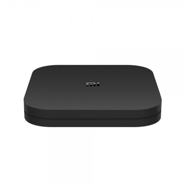 Xiaomi Mi Box S 4K HDR Android TV with Google Assistant Remote Streaming Media Player