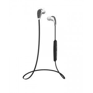 Bluedio N2 Bluetooth Earphone with built in Microphone - V4.1 - Black