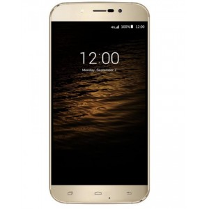 "UMI ROME X - 5.5"" - 8GB - 1GB RAM - 8MP Camera - Dual SIM - 3G - Champagne Gold"