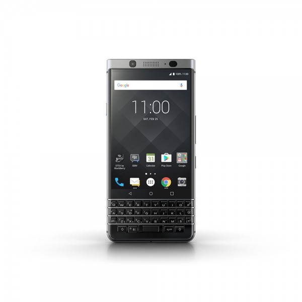 BlackBerry KEYone  Android Smartphone  - 4G LTE - 32GB