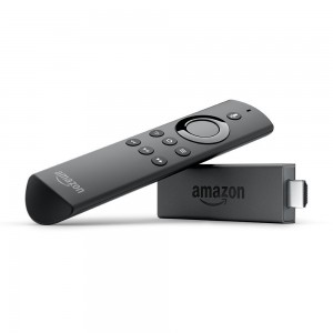 Amazon Fire Stick TV  with Alexa Voice Remote | Streaming Media Player
