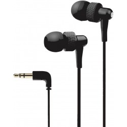 Awei ES-450M Stereo Bass Perfomance Earphones Black
