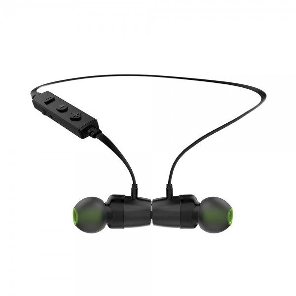AWEI B923BL Magnetic Wireless Earphones Sports Bluetooth Headset with Mic