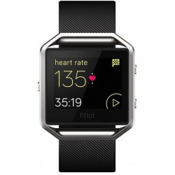 Fitbit Blaze Fitness  Activity Tracker Smart Watch