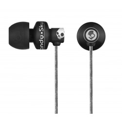 Skullcandy Full Metal Jacket High Quality Earphones