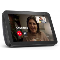 Amazon Echo Show 8 -- HD Smart Display with Alexa  with video calling