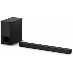 Sony HT-S350 2.1ch Soundbar with powerful wireless subwoofer and BLUETOOTH