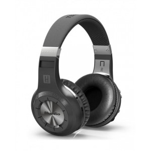 Bluedio HT Turbine Wireless Bluetooth Headphones - V4.1 - Black
