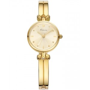 KIMIO Exquisute Luxury Gold Watch + Free Gift Box