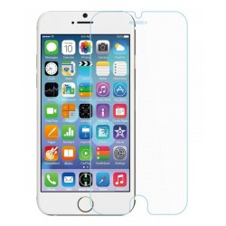 Apple Iphone 6- Tempered Glass Screen Protector - Clear