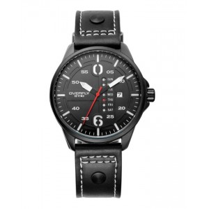 EYKI Outdoor Black Military Watch