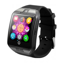 Smart Gear Q18 Bluetooth Smart Watch  Phone