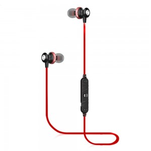 AWEI B980BL Sport Bluetooth Magnetic In-Ear Earphone with Mic