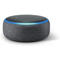 Amazon Echo Dot (3rd Gen) - Smart speaker with Alexa