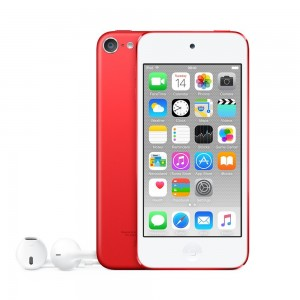 Apple iPod touch 16GB Blue (6th Generation)