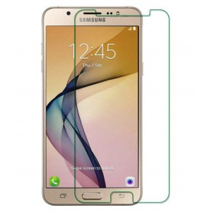 Samsung Galaxy J7 Max Tempered Glass Protector