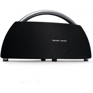 Harman Kardon GO+Play Mini Portable Bluetooth Wireless Speaker-Black