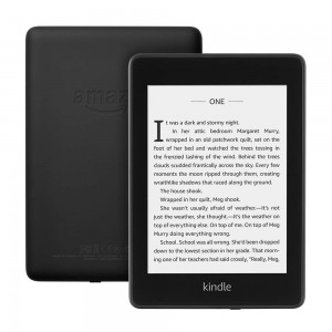 Amazon Kindle Paperwhite – 8 GB/32 GB Wifi