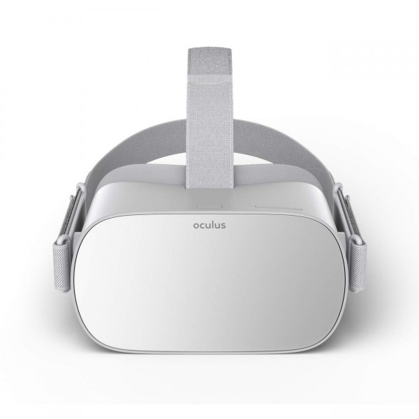 Oculus Go Standalone Virtual Reality Headset - 32GB