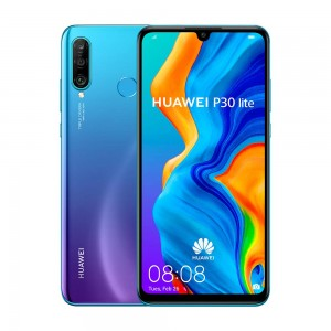 "Huawei P30 Lite, 6.15"", 6+128GB , 48MP Triple AI Selfie"