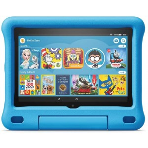 "Amazon Fire HD 8 Kids Edition Tablet, 8"" HD display, 32 GB, Kid-Proof Case"
