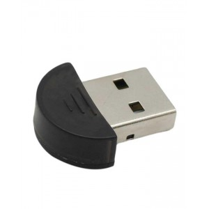 Microsoft Bluetooth USB 2.0 Micro Adapter Dongle (for PC)